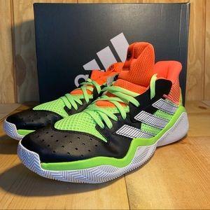 Adidas Hardens Stepback men's basketball shoes